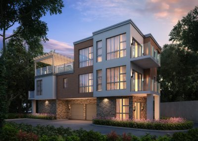 Little Italy Townhomes - 7